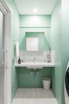O邸-「リビング隣の個室、どう使うか問題」について考えるの写真 トイレ
