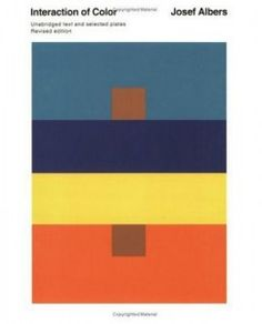 Albers, Josef  Interaction of Color (1963)