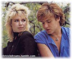 Kim Wilde & Simon