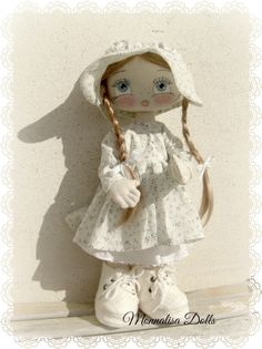 Blog candy   Monnalisa dolls