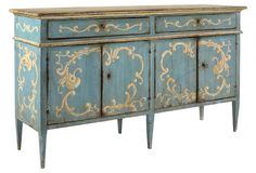 Randall Tysinger Buffet | E.J. Victor | One Kings Lane