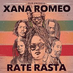 World Reggae Music : Pre-Order Rate Rasta - Now Available In iTunes Sto...