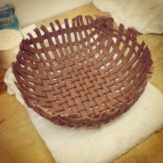 wheel thrown pottery ideas | Handbuilding Ideas