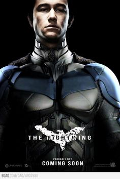 I would pay to see this movie: The Nightwing