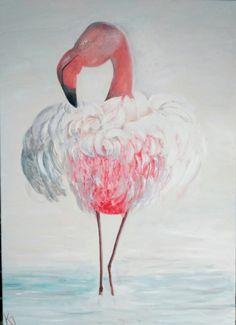 Flamingo, Animals, Flamingo Bird, Animales, Animaux, Flamingos, Animal, Animais