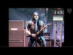 ▶ Trivium - 07. Dusk Dismantled @ Live at Resurrection Fest 2013 (01/08/2013, Viveiro, Lugo, Spain) - YouTube