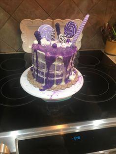 Jenna's Birthday Cake! May 12, 2017