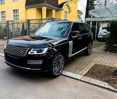 Range Rover Vogue Autobiography, Sv Autobiography, Range Rover Supercharged, Best Suv, Range Rover Sport, Luxury Suv, Nice Cars, Pure Beauty, Amazing Cars