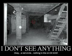 When You See It, You Will Get Chills - Not Peace