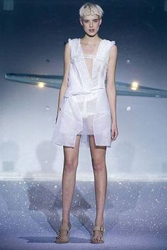 57fd5865d6 The 15 best HUSSEIN CHALAYAN images on Pinterest