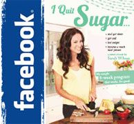 If you've thought about quitting sugar, tried different ways, but can't quite cut the ties… this ebook is your sweet, effective solution.     in eight weeks get clean + vibrant + yes, lose weight     Inspired by my own personal experience, my work as a health coach, and from some of the best experts from around the world, I Quit Sugar is practical week-by-week guide full of tips, recipes, advice and inspiration to quit the sweet stuff – for good.