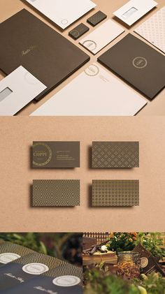 Laurie Elie . COPPI on Behance