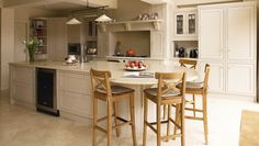 Shaker In-Frame 1 - Fitzgerald Kitchens