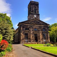 https://flic.kr/p/snDQ1W | Wellington All Saints Church 1790. #upsticksngo #history #wellington #telford #shropshire