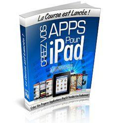 Créez Vos Apps Pour iPad
