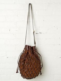Jenny Bird Netted Suede Crossbody http://www.freepeople.com/whats-new/netted-suede-crossbody/