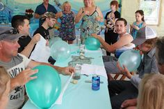 ~Ohio Thoughts~: baby shower Party Ideas