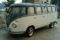 61 RHD Samba