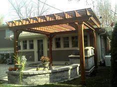 patio designs with pergola patio pergola designs design ideas pictures remodel and - Pergola Patio Ideas
