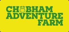 Chobham Adventure Farm logo