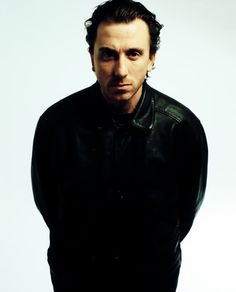 Tim Roth Picspam of Random Sexiness - Part II - I want a peaceful soul. I need a bigger gun.