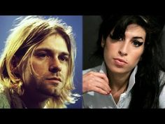 ▶ Top 10 Musicians Who Died at Age 27 (The 27 Club) - YouTube