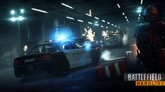 Battlefield Hardline Features
