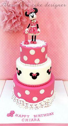 Torte Minnie 39