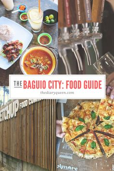 Wondering where to eat in Baguio? Here's a list of my gastronomic experiences in the City of Pines! Baguio Philippines, Philippines Vacation, Visit Philippines, Philippines Food, Philippine Holidays, Baguio City, Local Tour, Best Places To Eat, Foodie Travel