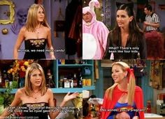Image detail for -Funny Friends Tv Show Quotes photo Katelyn Annyce's photos - Buzznet