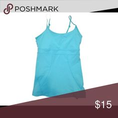 Gap yoga top Gap yoga top GAP Tops Tank Tops