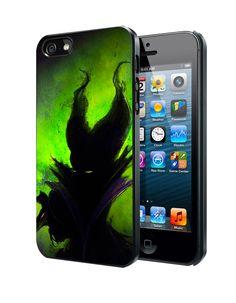 Disney villains Maleficent A Samsung Galaxy S3 S4 S5 Note 3 , iPhone 4 5 5c 6 Plus , iPod 4 5 case