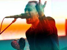 Canal Electro Rock News: Thom Yorke compõe trilha de 8 minutos