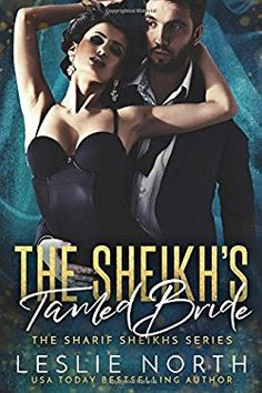 (The Sharif Sheikhs Series) (Volume 2)