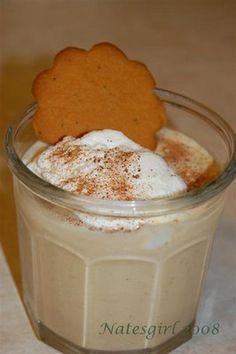 Pumpkin Pie Shakes #pumpkin #pie #shake