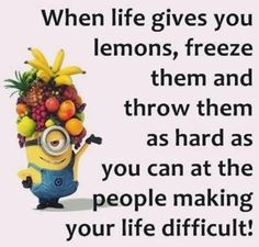 87 Funny Minion Quotes Of The Week And Funny Sayings