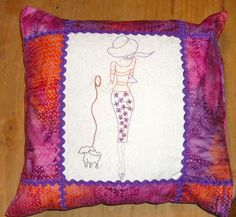 Humble Quilter