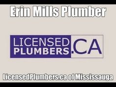 Erin Mills plumber at http://LicensedPlumbers.CA. Fully insured and W.S.I.B. compliant. Call 647-786-4353 for all your Erin Mills plumbing needs from residential needs, commercial plumbing, faucet installations, leak diagnosing, toilet repairs to bathroom renovations and more! Make LicensedPlumbers.CA Mississauga your Erin Mills plumbing company and Erin Mills plumbing contractor of choice! #ErinMillsPlumber