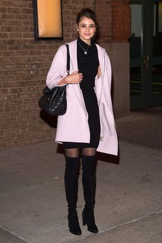 Taylor Hill | Style