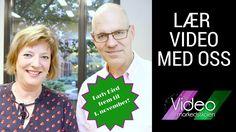 Lær videomarkedsføring med Videomarkedsskolen! Katrine Gjærum er daglig leder av Census Film, og har produsert alle videoene i dette onlinekurset. Nå lærer vi bort våre beste tips om markedsføring med video!