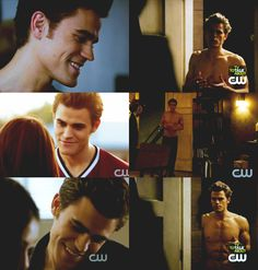 stefan salvatore absolute perfection <4