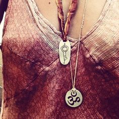 Yoga jewelry, diferent complements to people like youhari Om