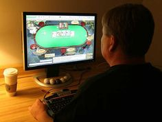 Should online gambling be illegal?