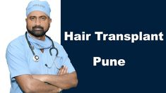 Hair Transplant in Pune Hair Transplant Surgery, Best Hair Transplant, Pune, Fall Hair, Cool Hairstyles, Youtube, Mens Tops, Hair Falling Out, Fall Hairstyles