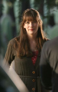 Lovely Liv Tyler Website - Movies And Tv Series - Movies - Smother