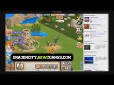 [Hack] Dragon City Cheats | Astuce, Triche NEW