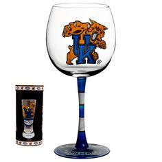 UK Wine Glass