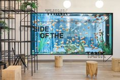 WeWork Yanping Lu Coworking Office by Linehouse, Shanghai – China