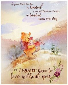 18 Trendy Quotes Winnie The Pooh Life Piglets Winnie The Pooh Pictures, Cute Winnie The Pooh, Winnie The Pooh Friends, Winnie The Pooh Sayings, Pooh And Piglet Quotes, Without You Quotes, Unicornios Wallpaper, Pinturas Disney, Character Quotes