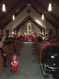 "Is there anything sweeter than the sound of these children singing ""Stille Nacht""? A beautiful beginning to our Christmas celebration!"